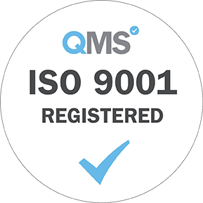ISO-9001-Registered