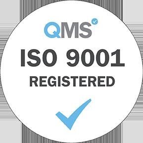 ISO-9001-Registered
