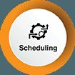 Street works scheduling software